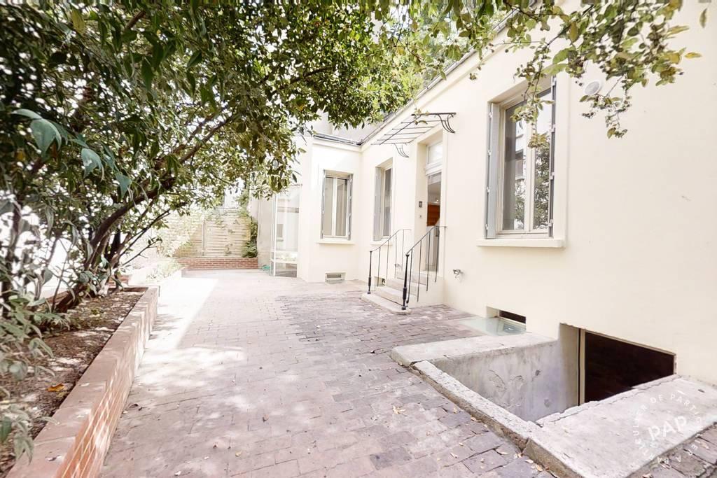 Vente Paris 18E (75018) 132m²