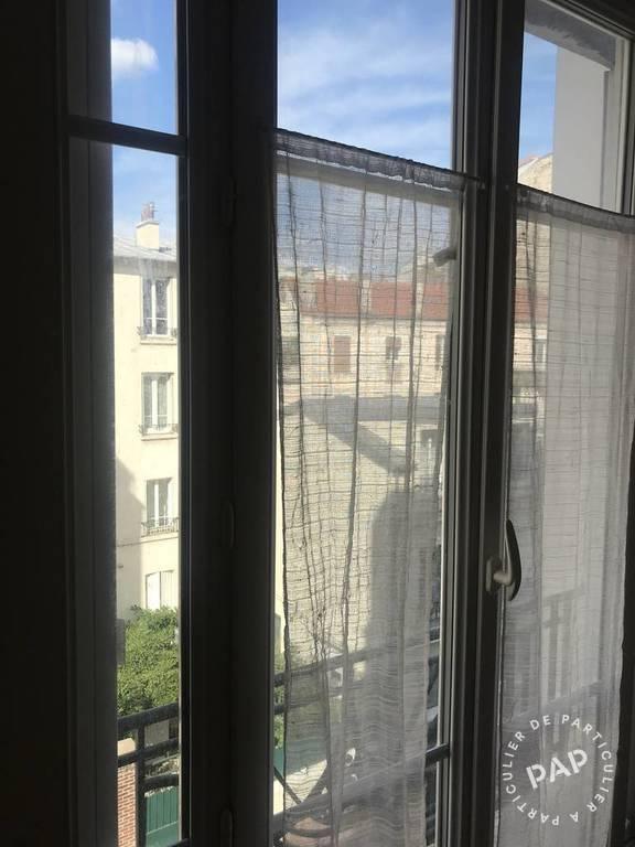 Immobilier Asnières-Sur-Seine (92600) 1.100€ 42m²