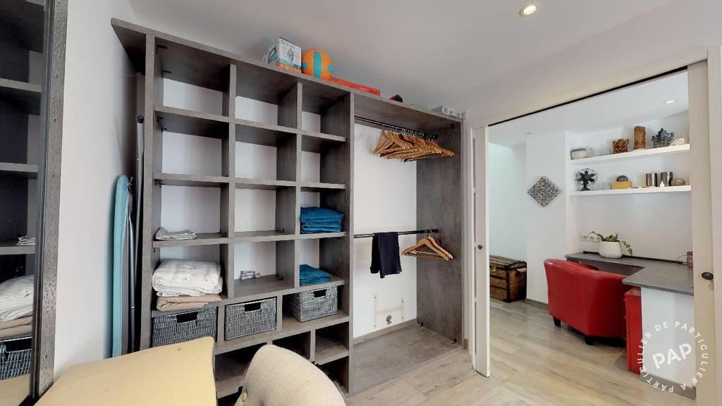 Immobilier Villeneuve-Loubet (06270) 329.000€ 78m²