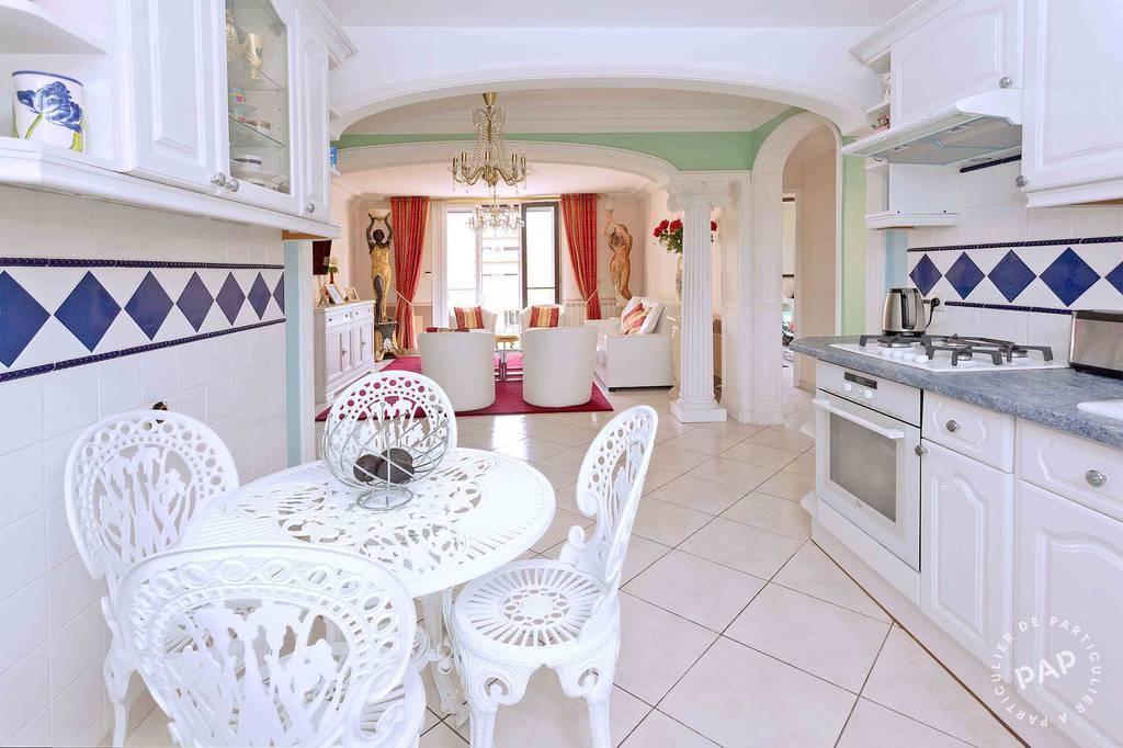 Immobilier La Seyne-Sur-Mer (83500) 215.000€ 65m²