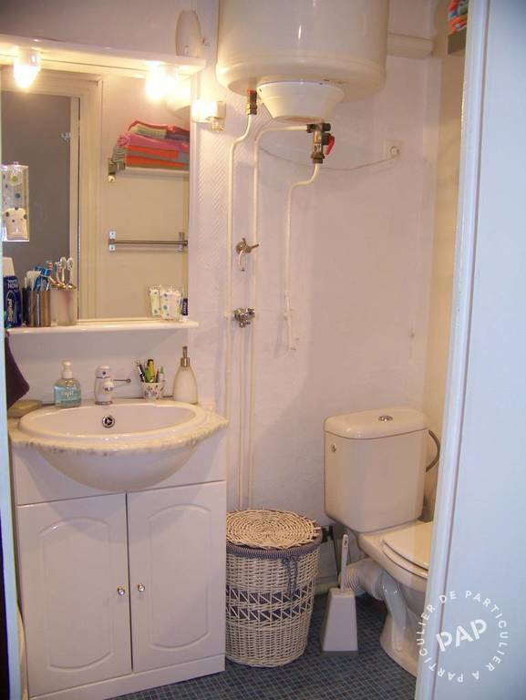 Immobilier Houlgate (14510) 350€ 18m²