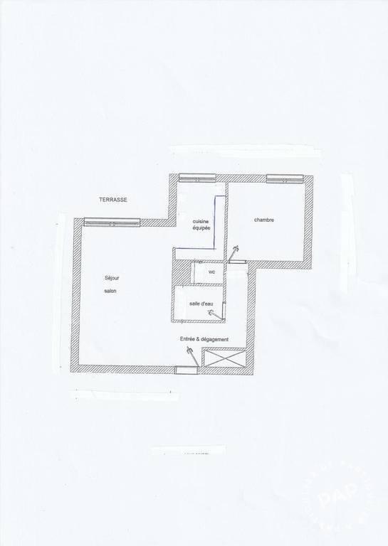 Immobilier Royan (17200) 159.000€ 52m²