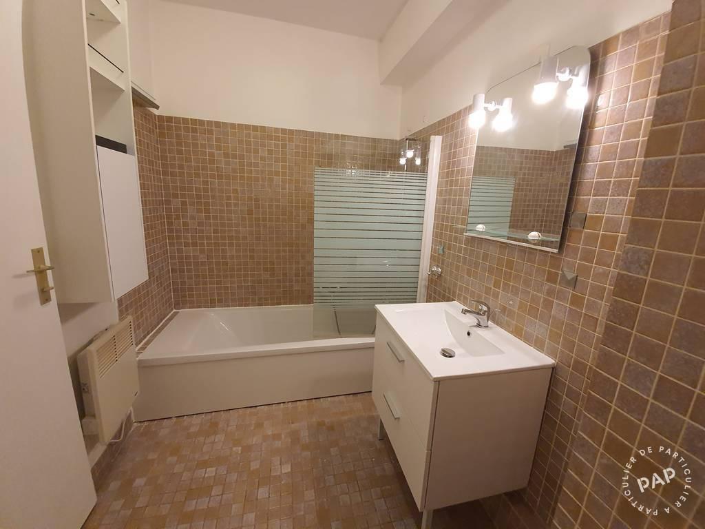 Immobilier Saint-Raphaël 140.000€ 33m²