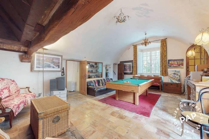 Immobilier Montfort (04600) 1.380.000€ 450m²