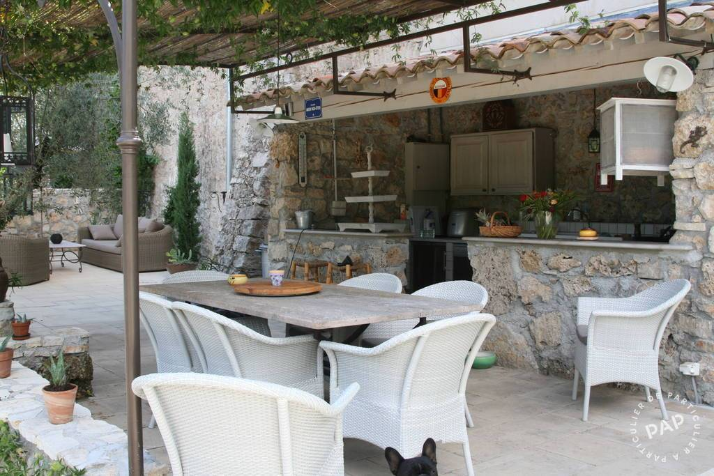 Immobilier Trans-En-Provence 990.000€ 159m²
