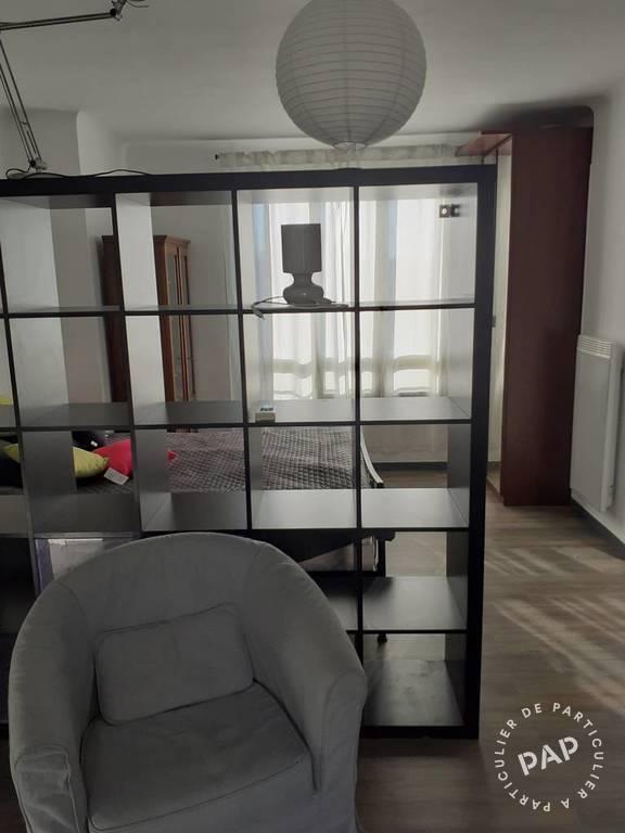 Immobilier Marseille 4E (13004) 650€ 32m²