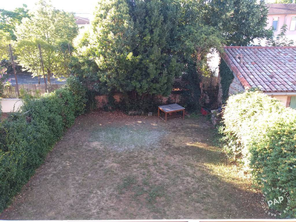 Immobilier Toulouse (31400) 980.000€ 240m²