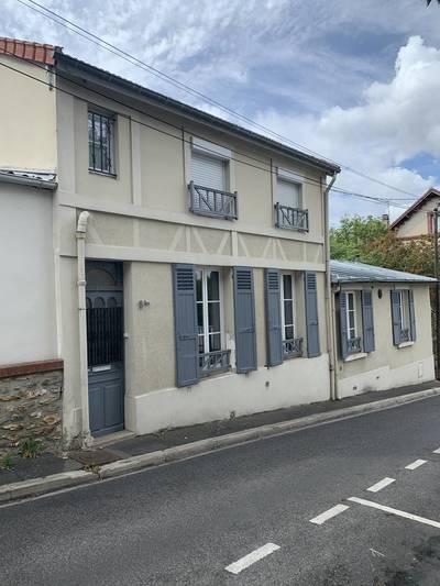 Montmorency (95160)