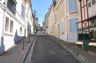 Trouville-Sur-Mer (14360)