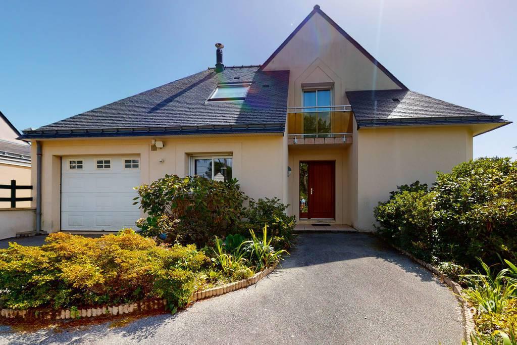 Vente Maison Sarzeau (56370) 125m² 510.000€