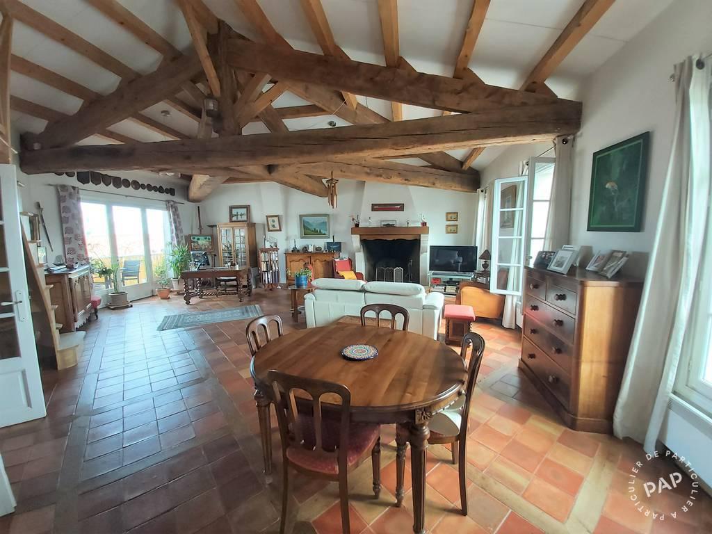 Vente appartement 7 pièces Saint-Martin-de-Ré (17410)