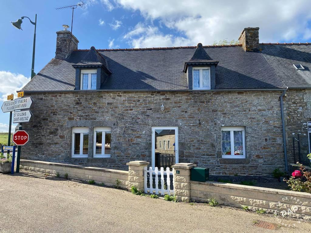 Vente maison 4 pièces Senven-Léhart (22720)
