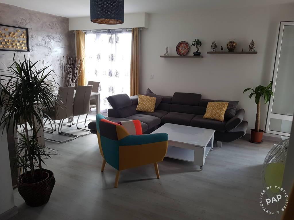 Vente Appartement Saint-Jean-De-La-Ruelle (45140) À 3 Km D'orléan. 81m² 131.000€