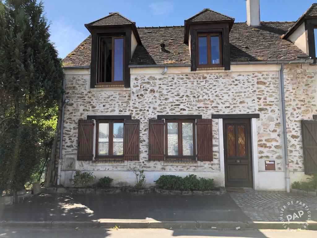 Vente maison 3 pièces Cheptainville (91630)
