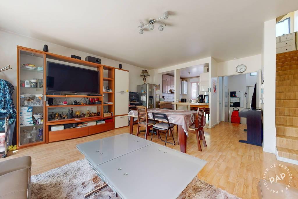 Vente maison 5 pièces Saint-Denis (93)