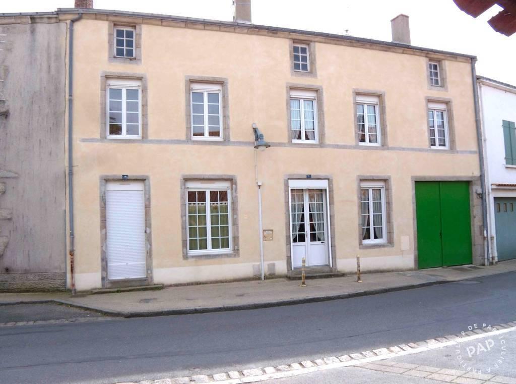 Vente Maison Rocheservière 197m² 245.000€