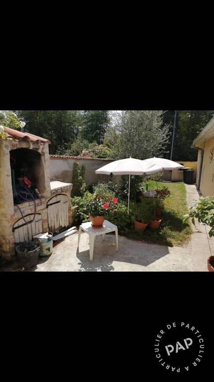 Vente maison 6 pièces Colayrac-Saint-Cirq (47450)