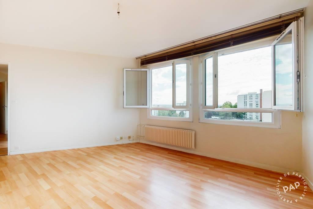Vente appartement 2 pièces Caen (14000)