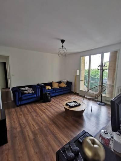 Vente appartement 4pièces 82m² Montpellier (34000) - 200.000€
