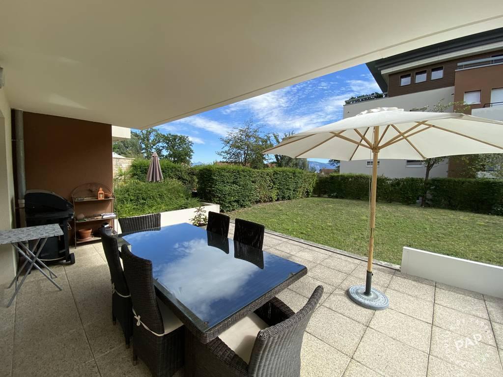Vente Appartement Prévessin-Moëns (01280) 68m² 364.000€
