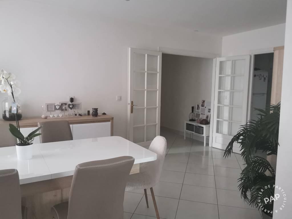 Location Appartement Chelles (77500) 84m² 1.390€