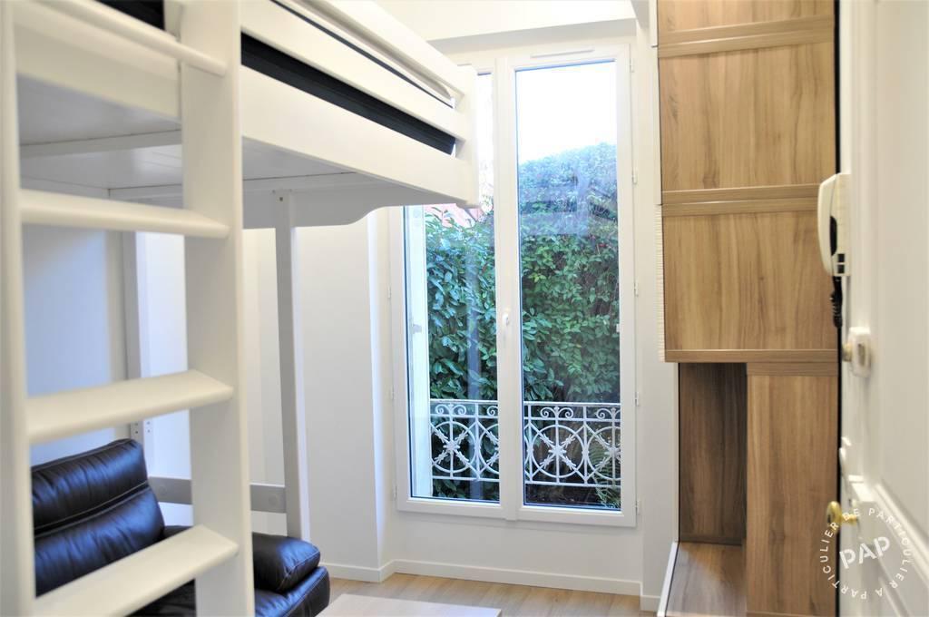 Location Appartement Maisons-Laffitte (78600) 12m² 630€