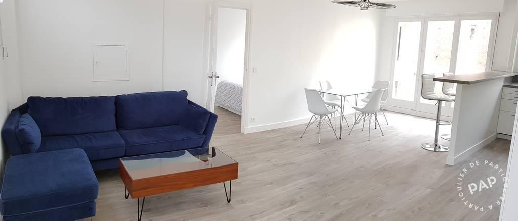 Location Appartement Neuilly-Sur-Seine (92200) 52m² 1.790€