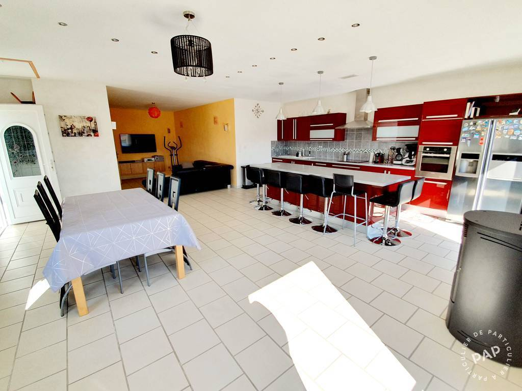 Vente Maison Marseille 15E (13015) 139m² 349.000€