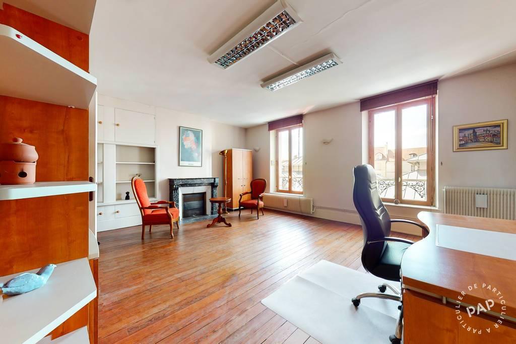 Vente appartement 3 pièces Meaux (77100)