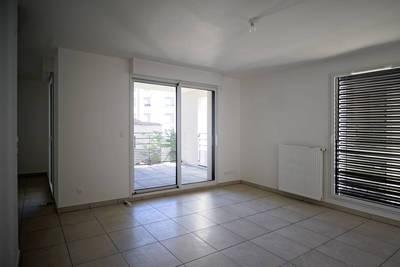 Vente appartement 3pièces 62m² Lyon 9E (69009) - 358.000€