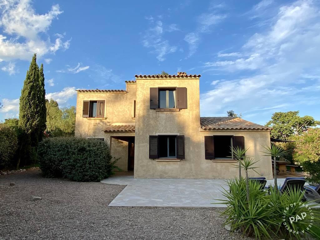 Vente Maison Lecci (20137) 152m² 930.000€
