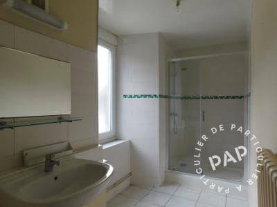Location appartement 4 pièces Tarascon-sur-Ariège (09400)