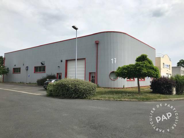 Vente et location Local d'activité Carrières-Sur-Seine (78420) 600m² 1.200.000€