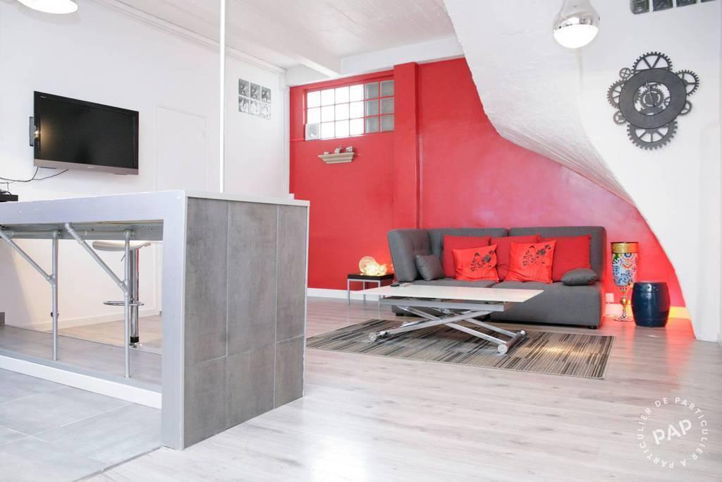Location Appartement Les Lilas (93260) 58m² 1.400€