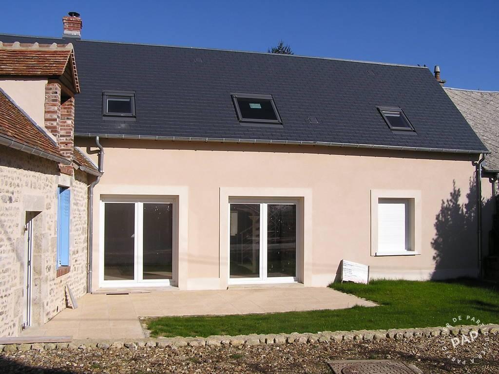 Vente Maison A  20 Min D'orléans 193m² 165.000€