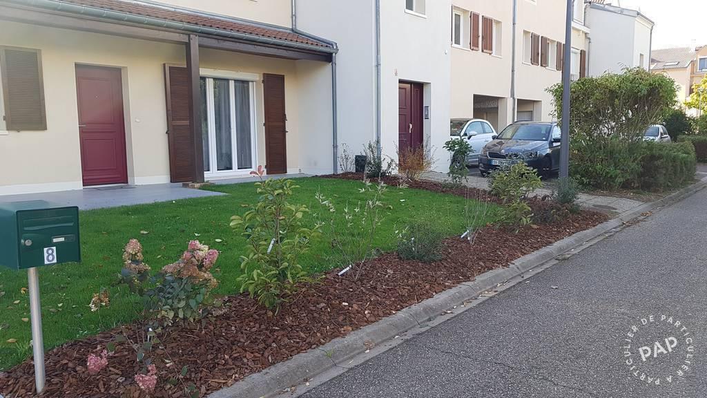 Vente appartement 3 pièces Jarville-la-Malgrange (54140)