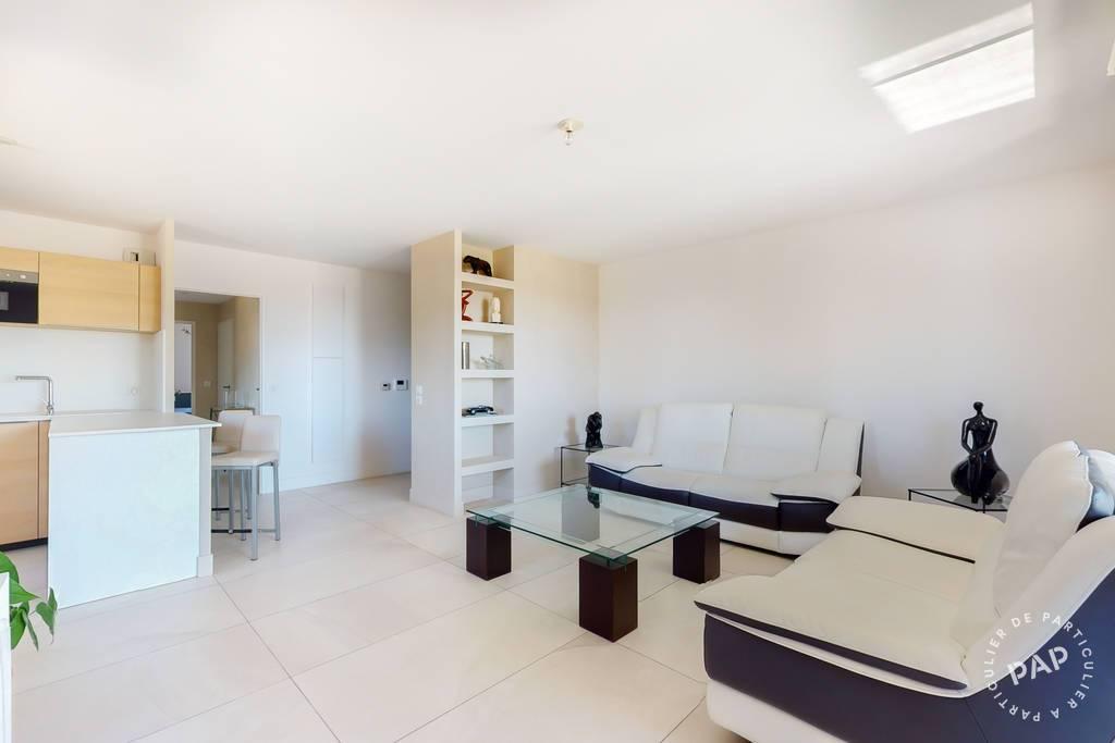 Vente Appartement Saint-Jean-De-Védas (34430) 78m² 325.000€