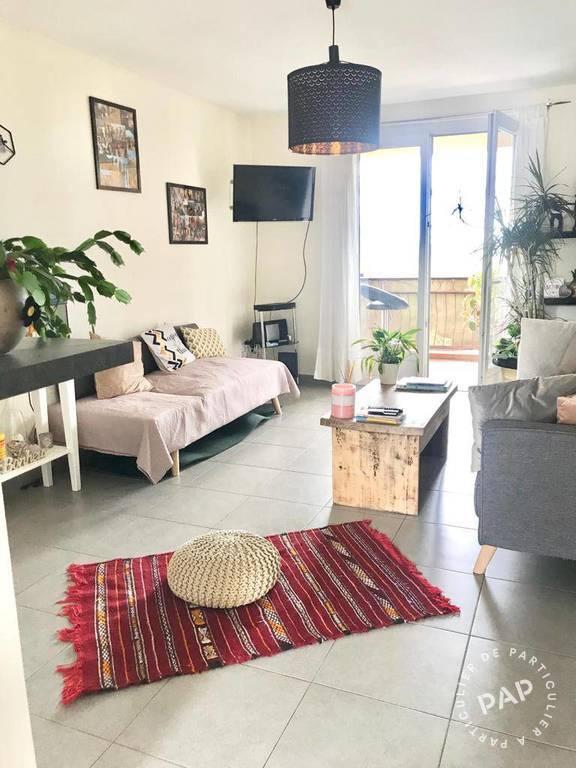 Vente appartement 3 pièces Castelginest (31780)