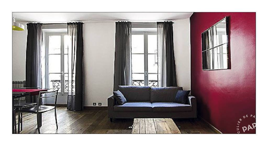 Location Appartement Paris 7E (75007) 35 m² 1.390 €