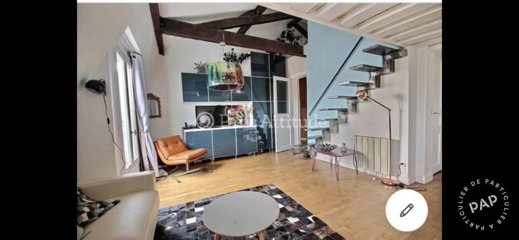Location Appartement Paris 4E (75004) 59m² 2.070€