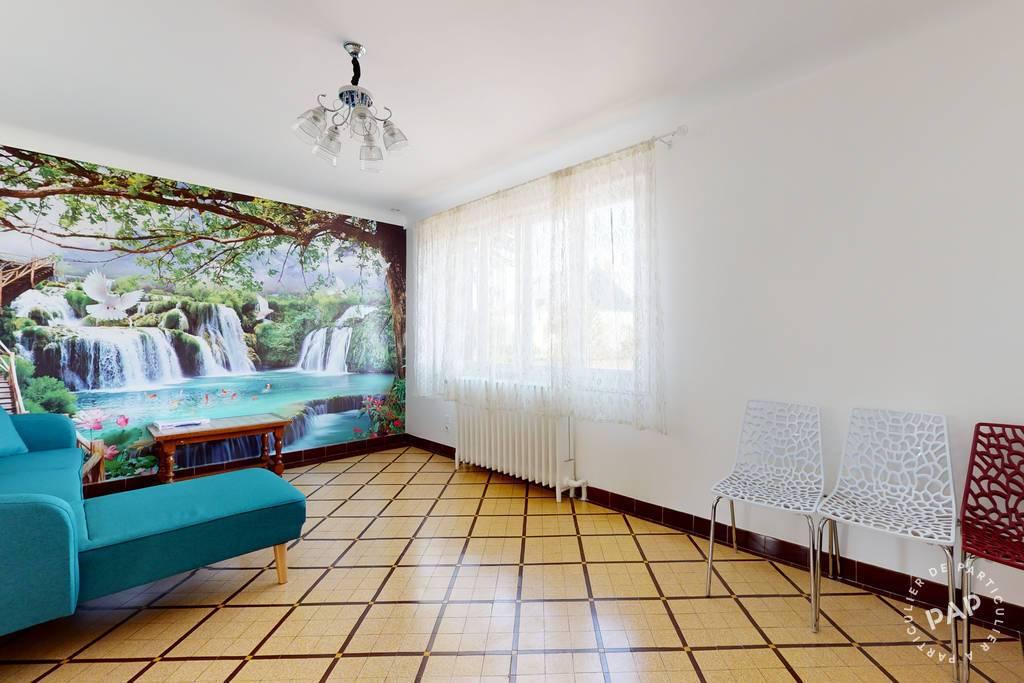 Vente Maison Coudrecieux (72440) 52m² 95.000€