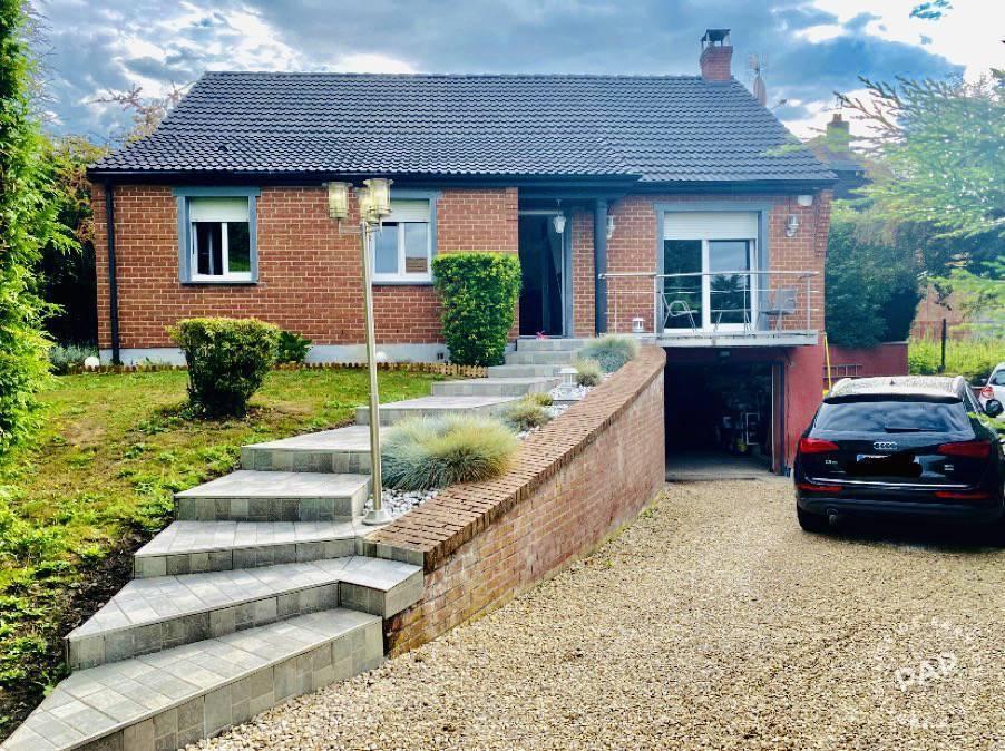 Vente Maison Auby (59950) 110m² 226.000€