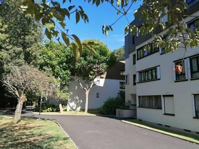 Vente appartement 4pièces 77m² Champs-Sur-Marne (77420) - 260.000€