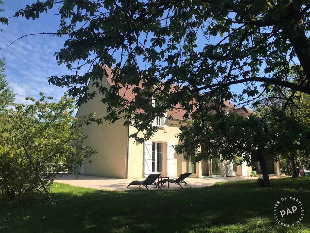 Vente Maison Saint-Rémy-Lès-Chevreuse (78470) 200m² 670.000€