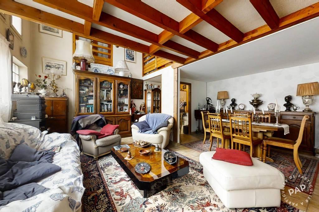 Vente Appartement Villejuif (94800) 103m² 570.000€