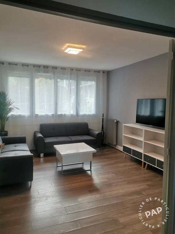 Location Appartement Gonesse (95500)  520€