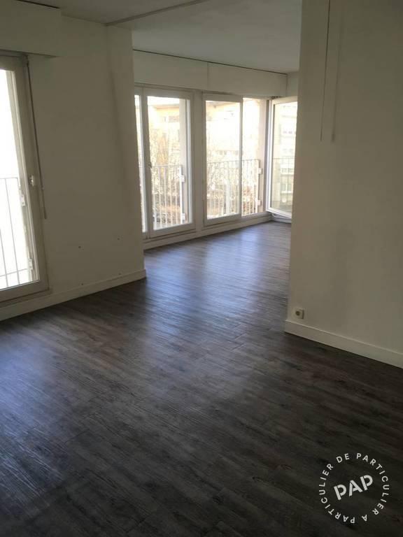 Vente appartement 4 pièces Vitry-sur-Seine (94400)