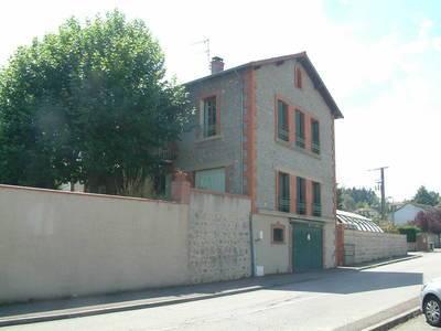 Saint-Haon-Le-Châtel (42370)