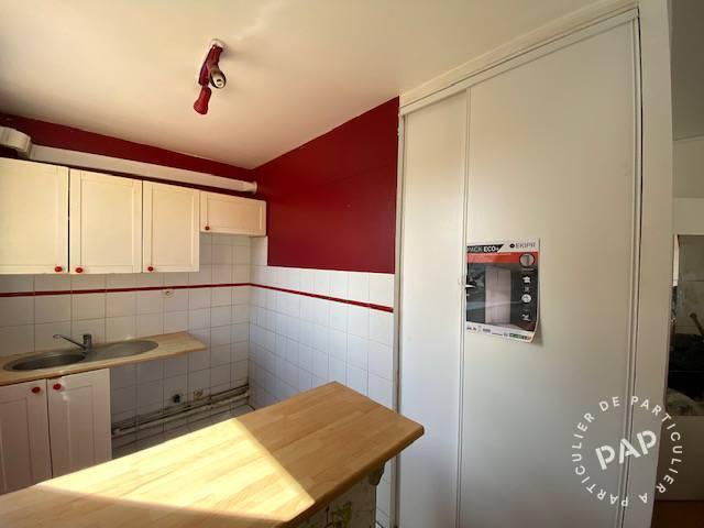 Location Appartement Pantin (93500) 40m² 990€
