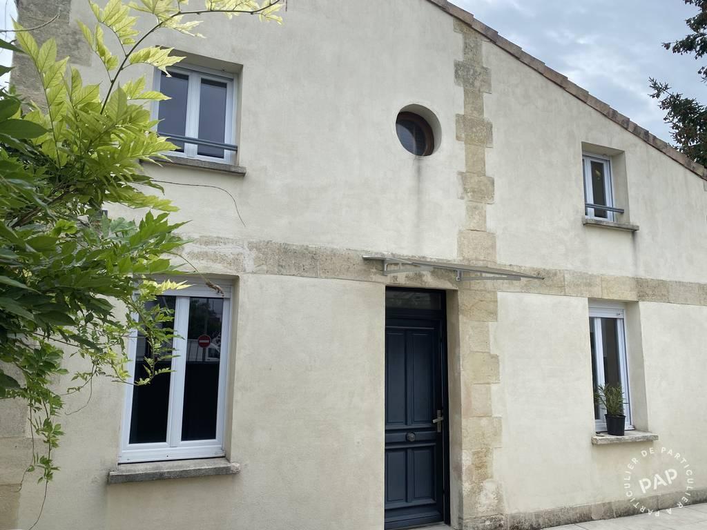 Vente maison 5 pièces Le Bouscat (33110)
